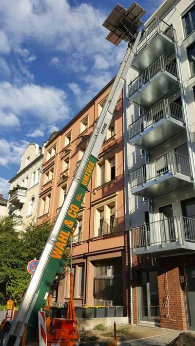 single umzüge kosten Neu-Ulm
